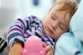Mudik dengan Anak Bayi atau Balita? Simak Beberapa Tips Berikut!