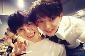 Persahabatan Selebritis Korea yang Tidak Semua orang tau