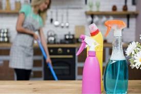 Disinfektan Alami Sebagai Pencegahan Penyebaran Virus Alami