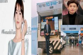 Sudah Cantik Baik Hati Pula Onnie Song Hye Kyo