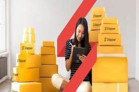 Bisnis Semakin Mudah Dengan Layanan Warehouse Shipper