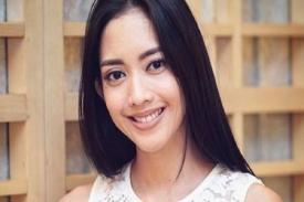 Selamat, Artis Cantik Ririn Dwi Aryanti Melahirkan Bayi Laki- laki
