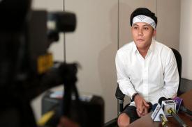 Ulang Tahun Ke-20, Sule Menasehati Rizky Febian