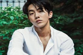 Nam Joo Hyuk Aktor Korea Tentang Syuting Pertamanya
