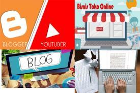5 Cara Mudah Dapatkan Uang Lewat Internet
