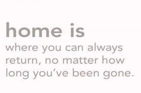 Ke Mana Lagi Pulang Selain Ke Rumah?
