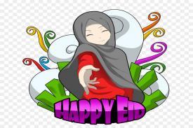 Selamat (Menikmati) Lebaran Idul Fitri!