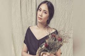 Salut Banget, Artis Cantik ini Kompak Banget dengan Mantan Kekasih Suaminya