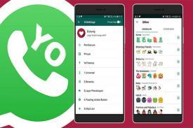Aplikasi WhatsApp dengan Berbagai Fitur Menarik