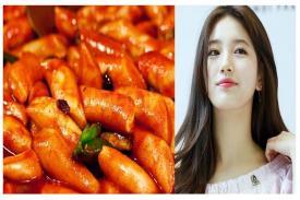 Mengenal Makanan Korea Tteokbokkin yang Trend Di kalangan ABG