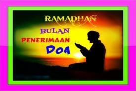 Do'a yang Diyakini Dikabulkan Allah SWT saat Bulan Ramadhan