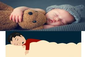 Ingin Tidur Nyenyak? Ini Caranya!