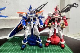 Melatih Ketelitian dan Kesabaran Dengan Merakit Gundam