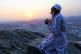 Ini Mengapa Membaca Doa Iftitah dalam Shalat Memiliki Keutamaan