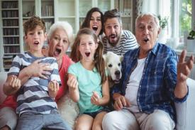 Cara Terbaik Tinggal Bersama Mertua tapi Rumah Tangga Tetap Harmonis