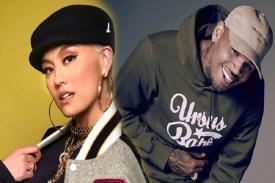 Agnez Mo Bikin Gebrakan Baru dengan Gandeng Chris Brown