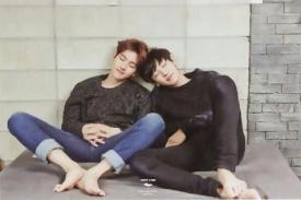 EXO Berencana Membuat Sub unit Duo yang Spektakuler