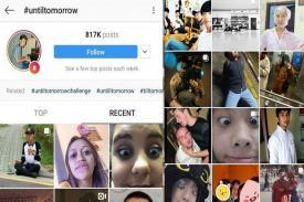 Serunya Ikutan Instagram Challenge untuk Mengatasi Kebosanan di Rumah