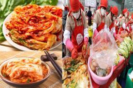 Makanan Khas Korea yang Menjadi Trend Di Mancanegara