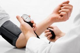 Cegah Hipertensi, Sakit Jantung dan Stroke dengan Cara Ini ...