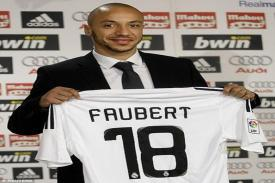 Julien Faubert Eks Real Madrid Gabung Borneo FC