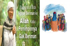 Cara Memilih Pemimpin dalam Islam