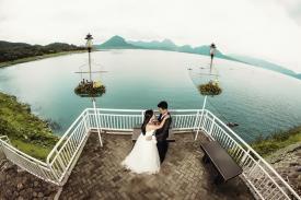 Nuansa Romantis Pinggir Danau Di Istora Resort Jatiluhur