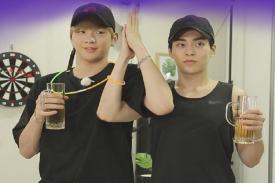Xuimin EXO dan Kang Daniel Bersatu Kembali, Why...?
