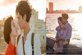 Kisah Romantis Park Bo Gum dan Song Hye Kyo Bikin Cemburu