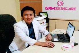 Atasi Problema Kulit dengan Produk DRW Skincare