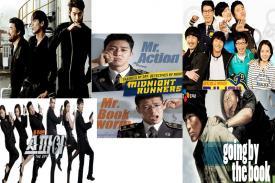 Ini Film Korea Terbaik Bergenre Action Comedy