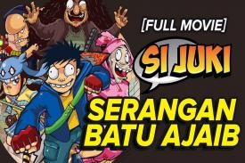 Keseruan Di Film Si Juki The Movie