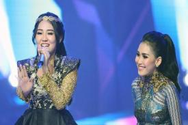 Ayu Ting Ting Vs Via Vallen