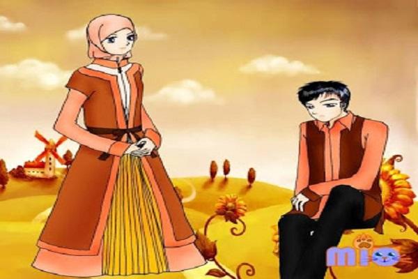 Bolehkah Bersahabat Lelaki Dan Wanita Dalam Islam Guebanget Com