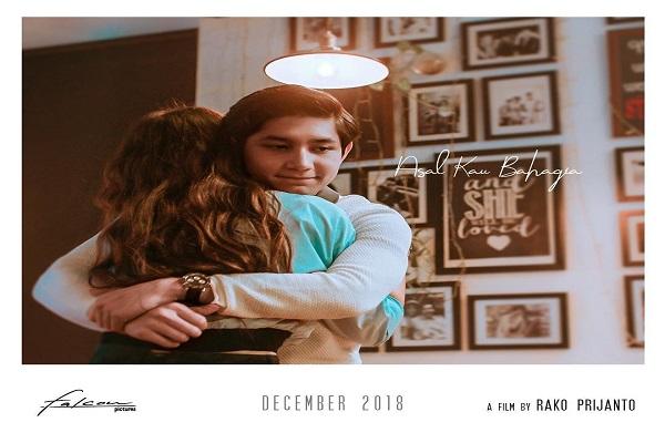"COOMING SOON Film Indonesia Romantis ""Asal Kau Bahagia"